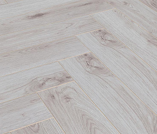 "D3516A HERRINGBONE Ламинат ""Bordeaux Oak"""